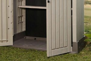 What are the best generators sheds?
