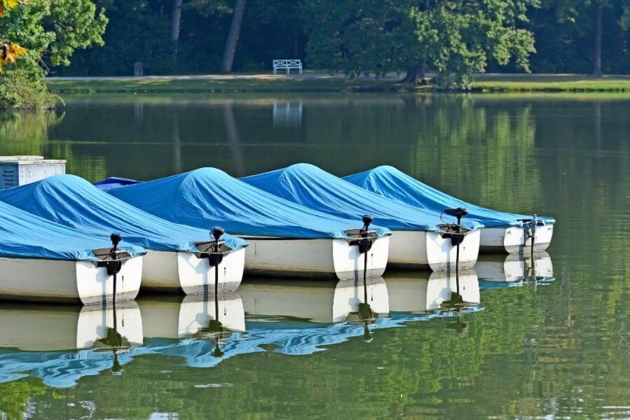 EmpireCovers Aqua Armor Boat Covers
