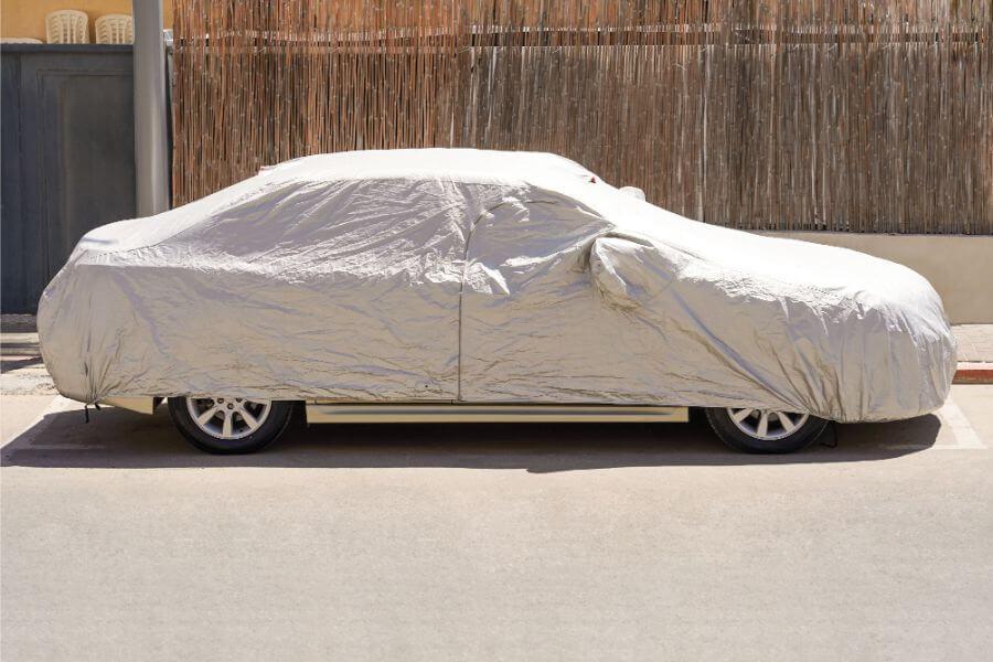Seazen Car Cover